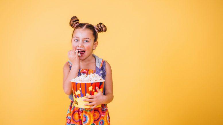 Alimentos peligrosos en niños